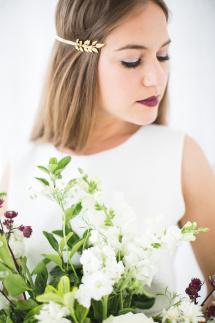 bruidskapsel en bruids make-up fotografie: Nienke van Denderen 7