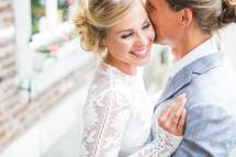 bruidskapsel en bruids make-up fotografie: Nienke van Denderen -16
