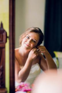 e-linehairfashion bruidskapsel en bruids make-up fotografie: carlavaniersel