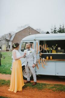 e-linehairfashion bruidskapsel en bruidsmake-up magazine met liefde 2.0 lente 142
